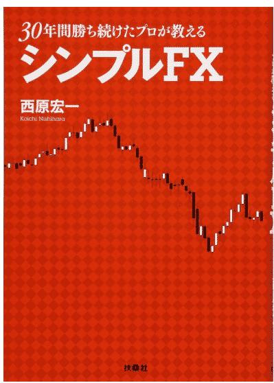 ファンダメンタル分析がわかる「シンプルFX」