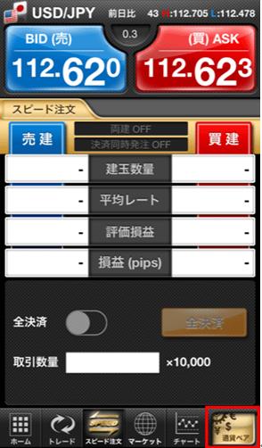 iClickFX neo PlusとFXroid Plusでスマホ取引にも完全対応!